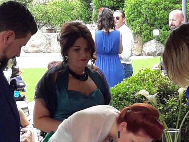 Il matrimonio di Nicola e Silvia a Miane, Treviso 6