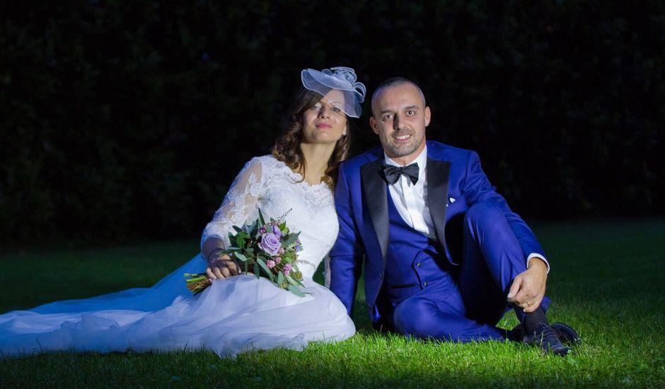Il matrimonio di Davide e Alessandra a Casalbuttano ed Uniti, Cremona