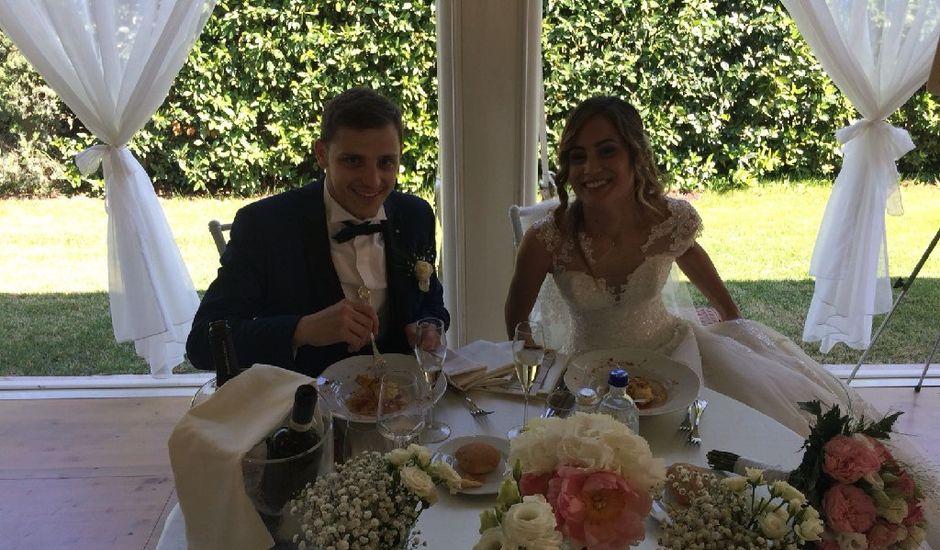 Il matrimonio di Elisa e Giordano a Macerata, Macerata