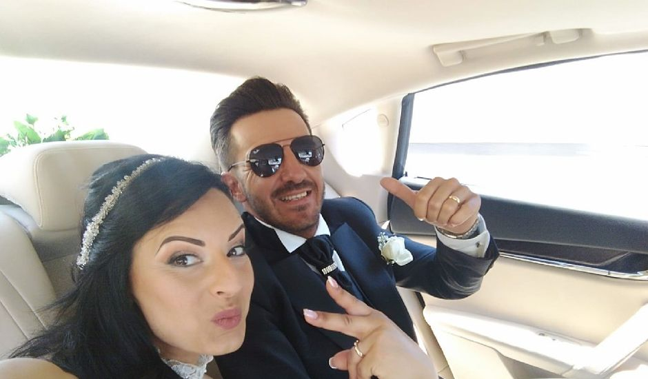 Il matrimonio di Salvatore e Teresa a Napoli, Napoli
