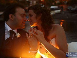 Le nozze di Marcello e Tiziana