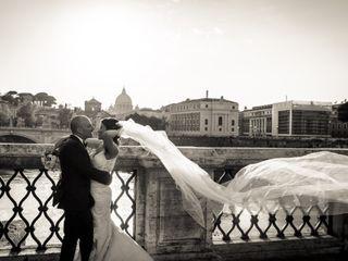 Le nozze di Nura e Pasquale