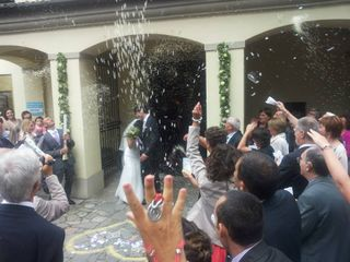 Le nozze di Mara e Dario