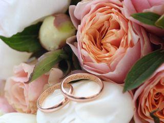 Le nozze di Gino e Debora 2