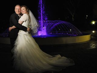 Le nozze di Gino e Debora