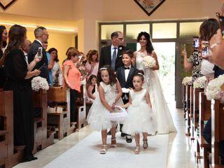 Le nozze di Rosa e Antonio 1