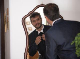 Le nozze di Cosmina e Massimo 1