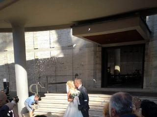 Le nozze di Jacopo e Anna 1