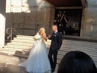 Le nozze di Jacopo e Anna