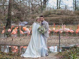 Le nozze di Anna e Marco