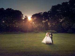 Le nozze di Corinne e Marcello