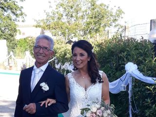 Le nozze di Arcangela  e Vincenzo  2
