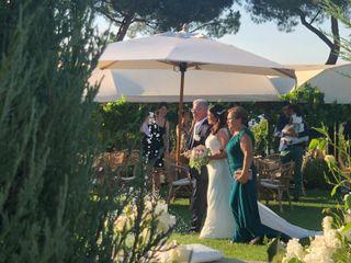 Le nozze di Arcangela  e Vincenzo  3