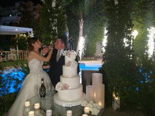 Le nozze di Antonietta  e Alessandro