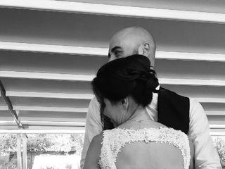 Le nozze di Laura e Mirko 2