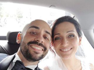 Le nozze di Laura e Mirko 3