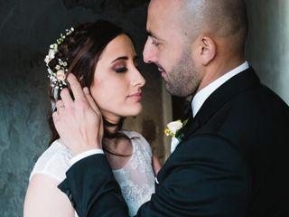 Le nozze di Giovanna e Valentino