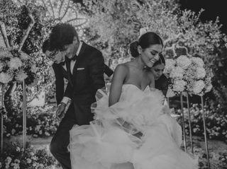 Le nozze di Michele e Sabrina 1