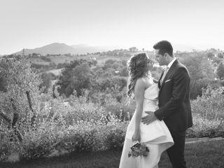 Le nozze di Felice e Manuela