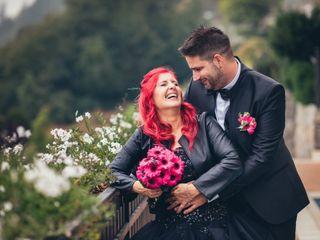 Le nozze di Chiara e Mirko