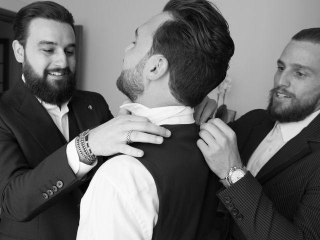 Il matrimonio di Paolo e Sara a Montegranaro, Fermo 2