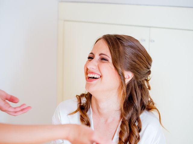 Il matrimonio di Fabio e Valentina a Rapagnano, Fermo 3