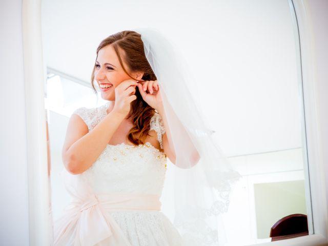 Il matrimonio di Fabio e Valentina a Rapagnano, Fermo 5