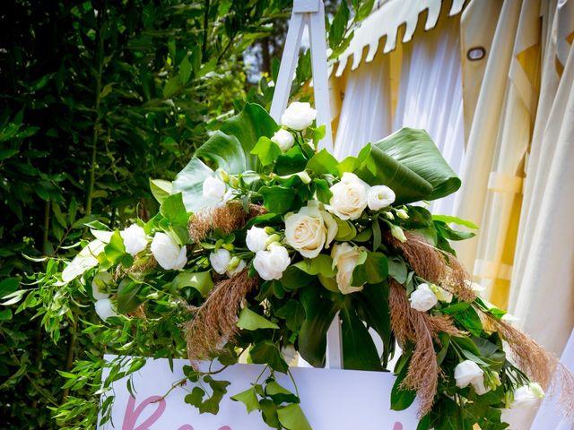 Il matrimonio di Fabio e Valentina a Rapagnano, Fermo 12