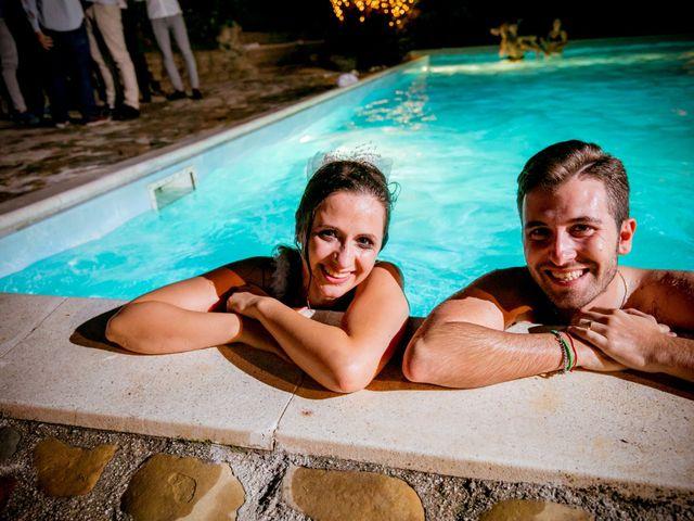 Il matrimonio di Fabio e Valentina a Rapagnano, Fermo 24