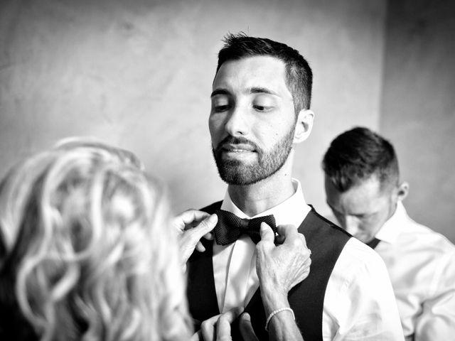Il matrimonio di Francesco e Veronica a Cernusco Lombardone, Lecco 9