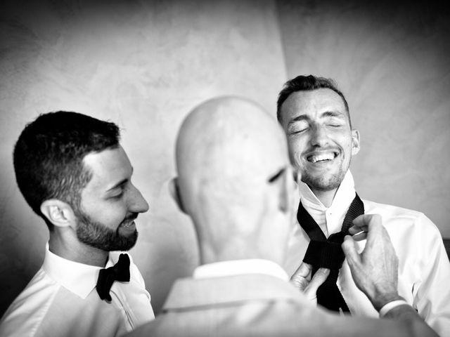 Il matrimonio di Francesco e Veronica a Cernusco Lombardone, Lecco 10