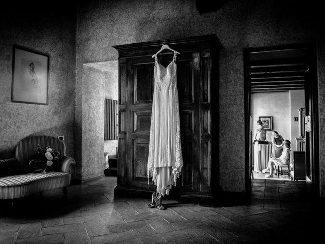 Il matrimonio di Francesco e Veronica a Cernusco Lombardone, Lecco 18