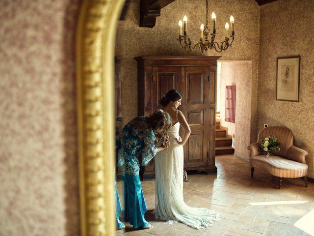 Il matrimonio di Francesco e Veronica a Cernusco Lombardone, Lecco 21