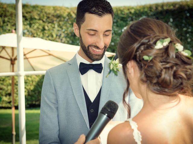 Il matrimonio di Francesco e Veronica a Cernusco Lombardone, Lecco 40
