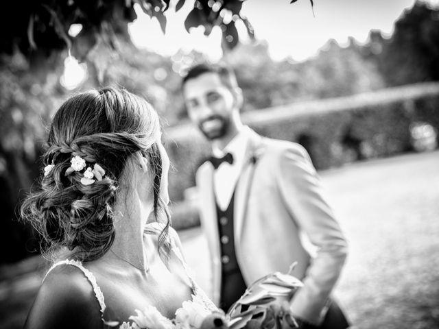 Il matrimonio di Francesco e Veronica a Cernusco Lombardone, Lecco 55