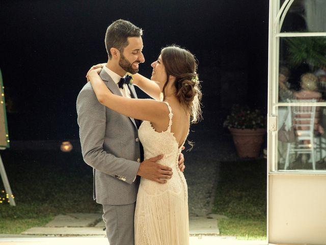 Il matrimonio di Francesco e Veronica a Cernusco Lombardone, Lecco 60