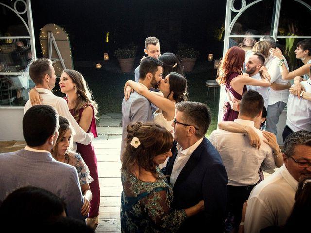 Il matrimonio di Francesco e Veronica a Cernusco Lombardone, Lecco 61