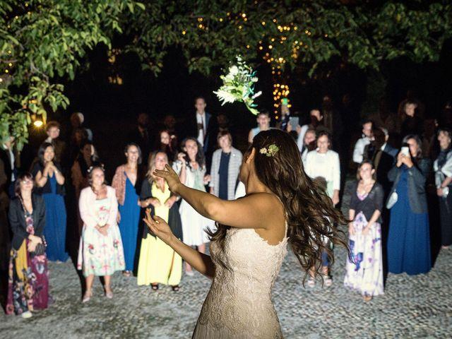 Il matrimonio di Francesco e Veronica a Cernusco Lombardone, Lecco 67
