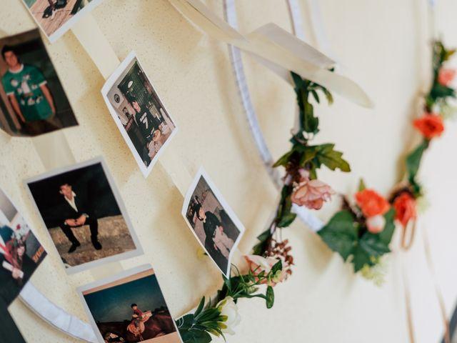 Il matrimonio di Davide e Alessandra a Scorrano, Lecce 5