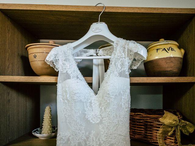 Il matrimonio di Davide e Alessandra a Scorrano, Lecce 18