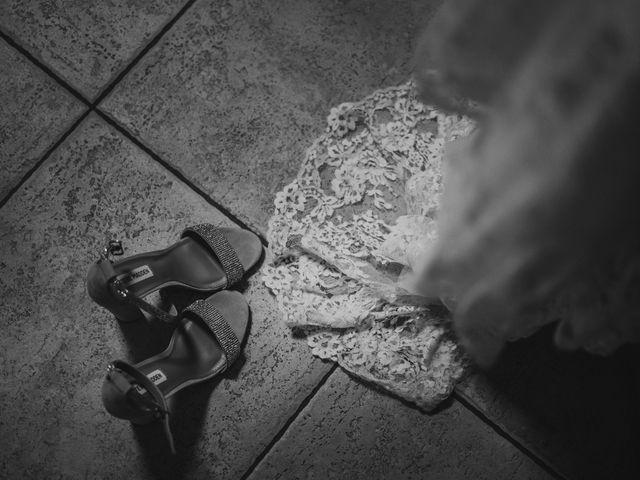 Il matrimonio di Davide e Alessandra a Scorrano, Lecce 20