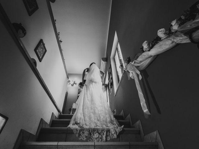 Il matrimonio di Davide e Alessandra a Scorrano, Lecce 39