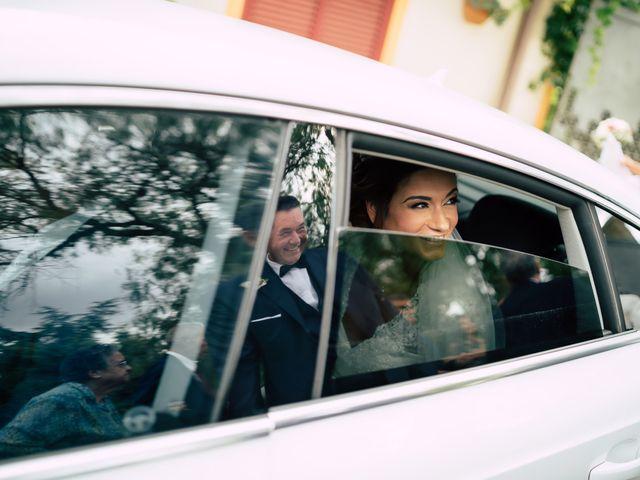 Il matrimonio di Davide e Alessandra a Scorrano, Lecce 46