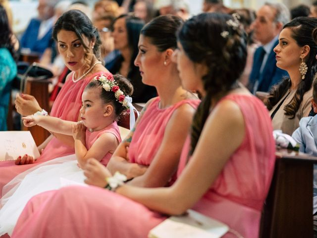 Il matrimonio di Davide e Alessandra a Scorrano, Lecce 50