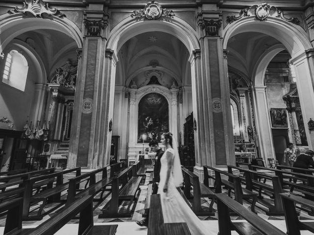 Il matrimonio di Davide e Alessandra a Scorrano, Lecce 55