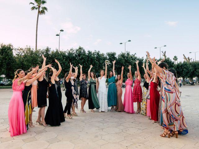 Il matrimonio di Davide e Alessandra a Scorrano, Lecce 67