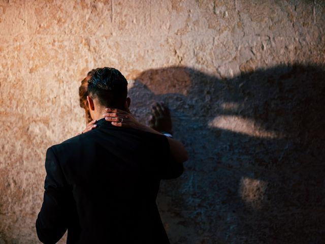 Il matrimonio di Davide e Alessandra a Scorrano, Lecce 87
