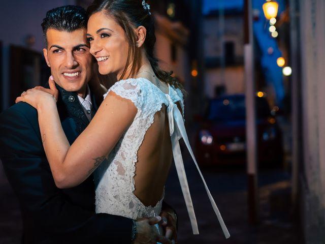 Il matrimonio di Davide e Alessandra a Scorrano, Lecce 88