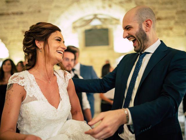 Il matrimonio di Davide e Alessandra a Scorrano, Lecce 127