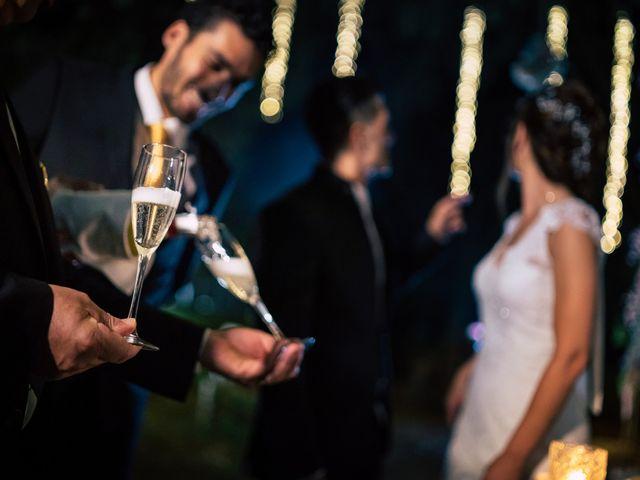 Il matrimonio di Davide e Alessandra a Scorrano, Lecce 144